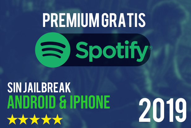 Spotify gratis 2019 iphone